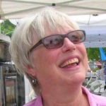 susan jensen, artist, author