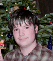 Sean Murphy, Author